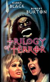 Trilogia del terrore